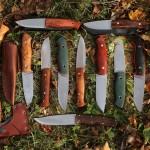MókaMiki (kés) Klub találkozó a Gerecsében