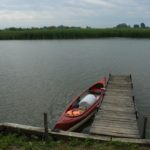 Tisza-tó kenutúra I.