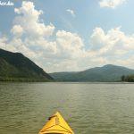 Dunabogdány-Ipoly torkolat vízitúra