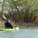 Kajaktúra a varázslatos Tisza-tónál