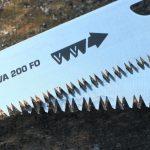 Husqvarna HVA 200 FO kézifűrész